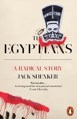 Egyptians book