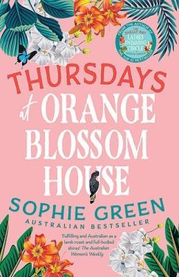 Thursdays at Orange Blossom House book