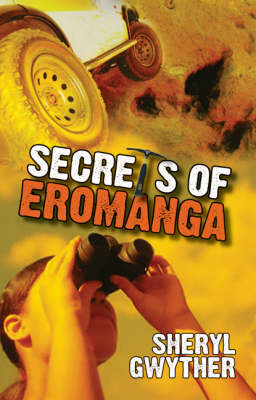 Secrets of Eromanga book