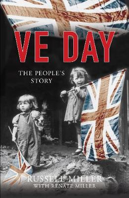 VE Day by Russell Miller