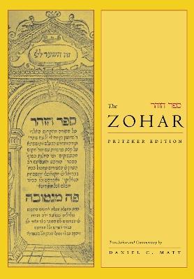 Zohar book