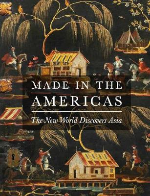 Made in the Americas by Dennis Carr