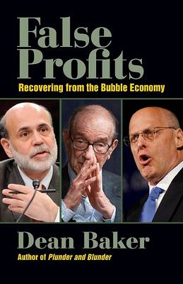 False Profits by Dean Baker