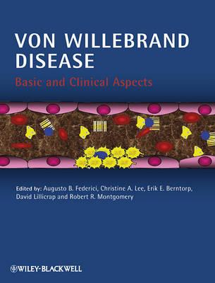 Von Willebrand Disease by Christine A. Lee