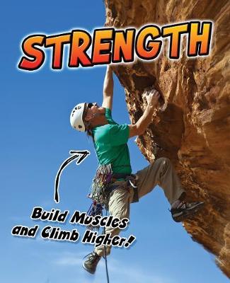 Strength by Ellen Labrecque