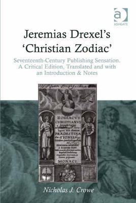 Jeremias Drexel's 'Christian Zodiac' book