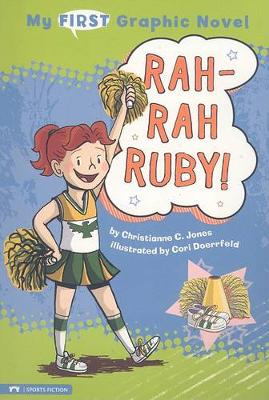 Rah-Rah Ruby! book