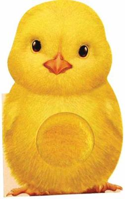 Furry Chick by Annie Auerbach