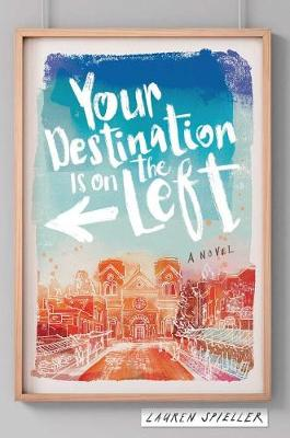 Your Destination Is on the Left book