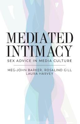 Mediated Intimacy book