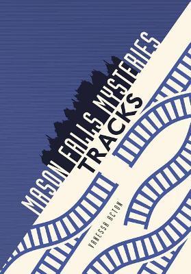 Tracks by Vanessa Acton