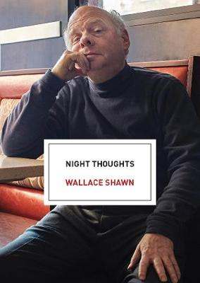 Night Thoughts book