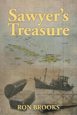 Sawyer's Treasure by Ron Brooks