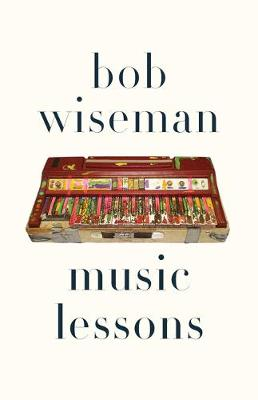 Music Lessons book