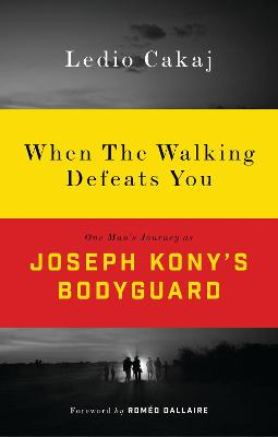 When The Walking Defeats You by Ledio Cakaj