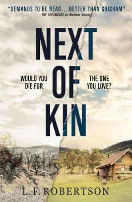 Janet Moodie - Next of Kin by L. F. Robertson
