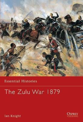 Zulu War 1879 book