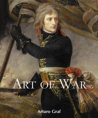Art of War by Victoria Charles