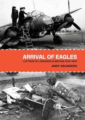 Arrival of Eagles book