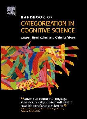 Handbook of Categorization in Cognitive Science book