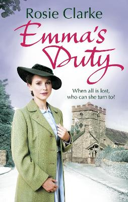Emma's Duty book