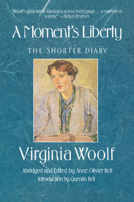 Moments Liberty by Virginia Woolf