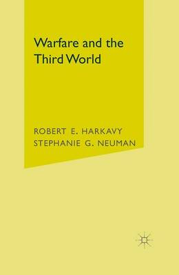 Warfare and the Third World by Robert E. Harkavy