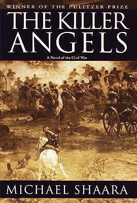 Killer Angels book