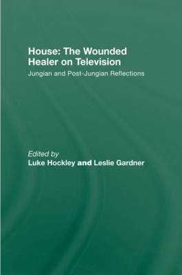 House: The Wounded Healer on Television book