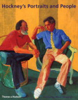Hockney's Portraits and People by Marco Livingstone