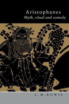 Aristophanes book