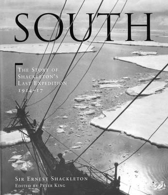 South by Ernest Shackleton