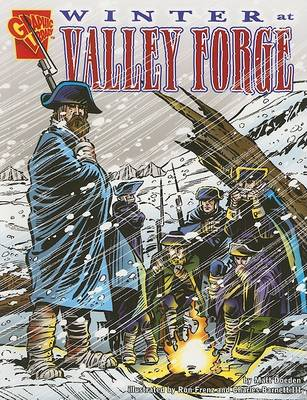 Winter at Valley Forge by ,Matt Doeden