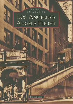 Los Angeles's Angels Flight book
