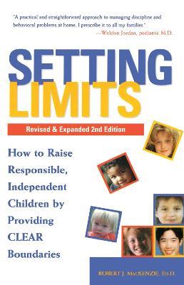 Setting Limits Rev 2e by Robert J. Mackenzie
