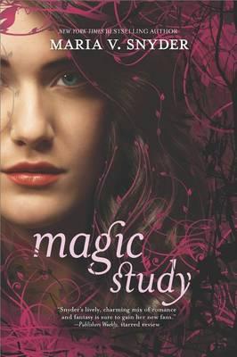 Magic Study by Maria V Snyder
