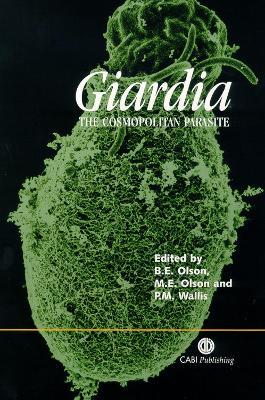 Giardi by R. Thompson