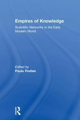Empires of Knowledge book