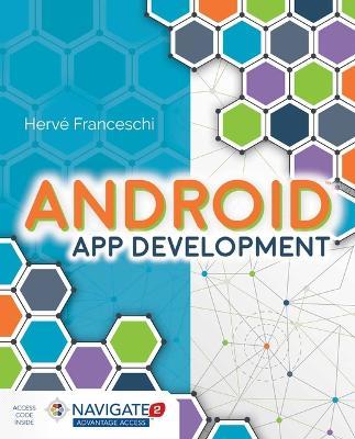 Android App Development by Herve J. Franceschi