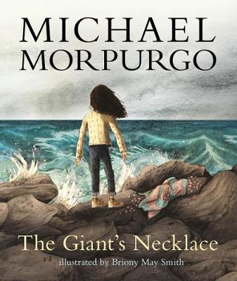 The Giant's Necklace by Sir Michael Morpurgo