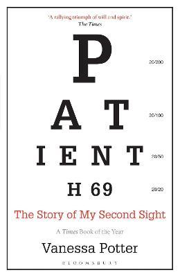 Patient H69 by Vanessa Potter