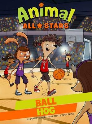 Ball Hog by Hoss Masterson