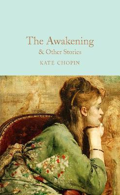 Awakening & Other Stories book