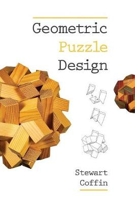 Geometric Puzzle Design by Stewart Coffin