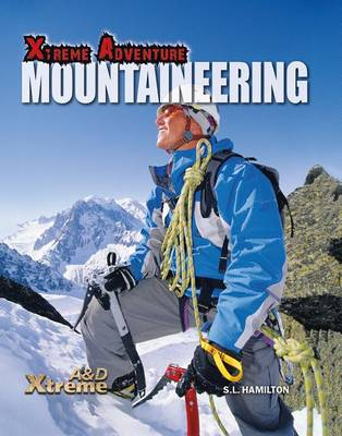 Mountaineering by S L Hamilton
