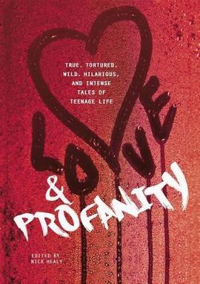 Love & Profanity by ,Rachael Hanel