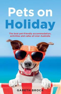 Pets on Holiday book
