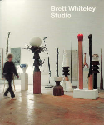 Brett Whiteley Studio by Barry Pearce