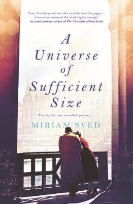 A Universe of Sufficient Size book