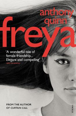 Freya by Anthony Quinn